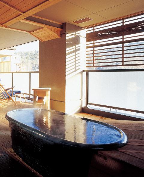 客室露天風呂01