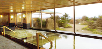 1階 和風大浴場