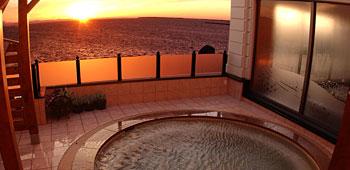2階 北欧風大浴場