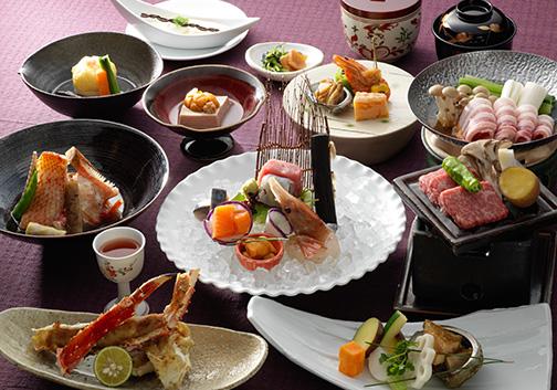 和食膳イメージ1